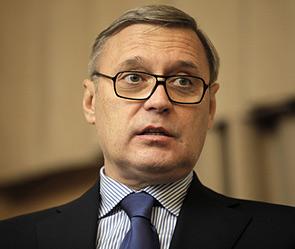 Михаил Касьянов рассказал на чем держится политика России