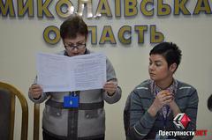 В Николаеве за день до выборов поменяли главу горизбиркома