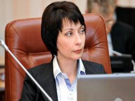 Лукаш опровергла информацию СБУ, что её задержали