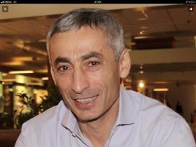 Григорян уверен, что если Вадатурского снимут с должности главы БПП на Николаевщине, партия потеряет много сторонников