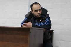 Суд арестовал николаевского полицейского, устроившего аварию, в которой погибло четыре человека