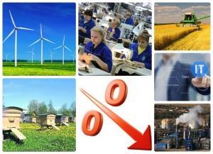 Розвиток підприємництва в Україні — один з найважливіших векторів державної політики країни